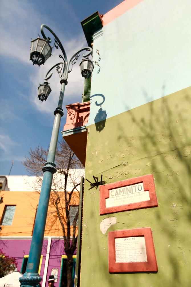La Boca - Buenos Aires 15