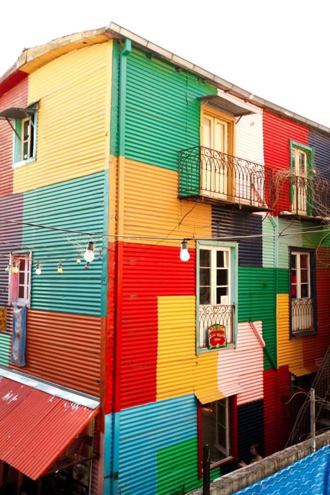 La Boca - Buenos Aires 17