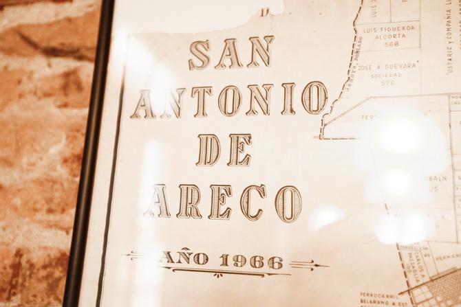 Estantia El Ombu - San Antonio De Areco - Argentina 10