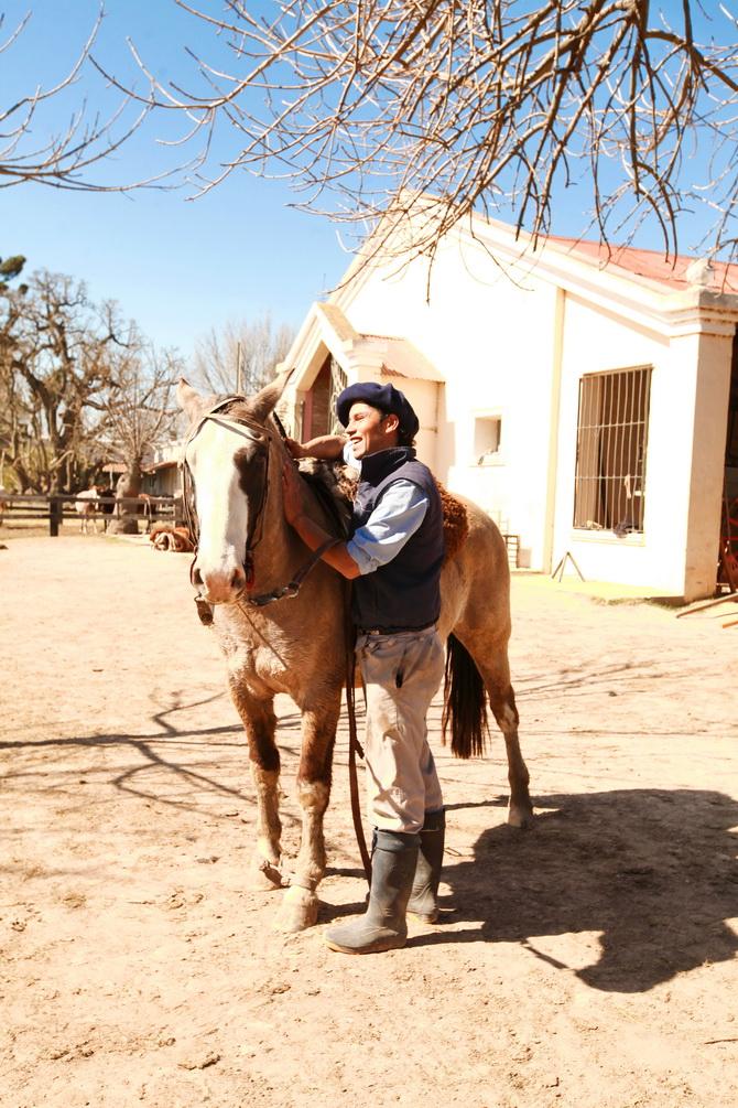 Estantia El Ombu - San Antonio De Areco - Argentina 28
