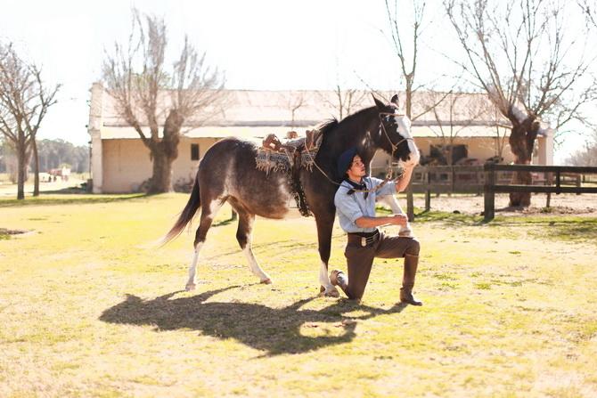 Estantia El Ombu - San Antonio De Areco - Argentina 38