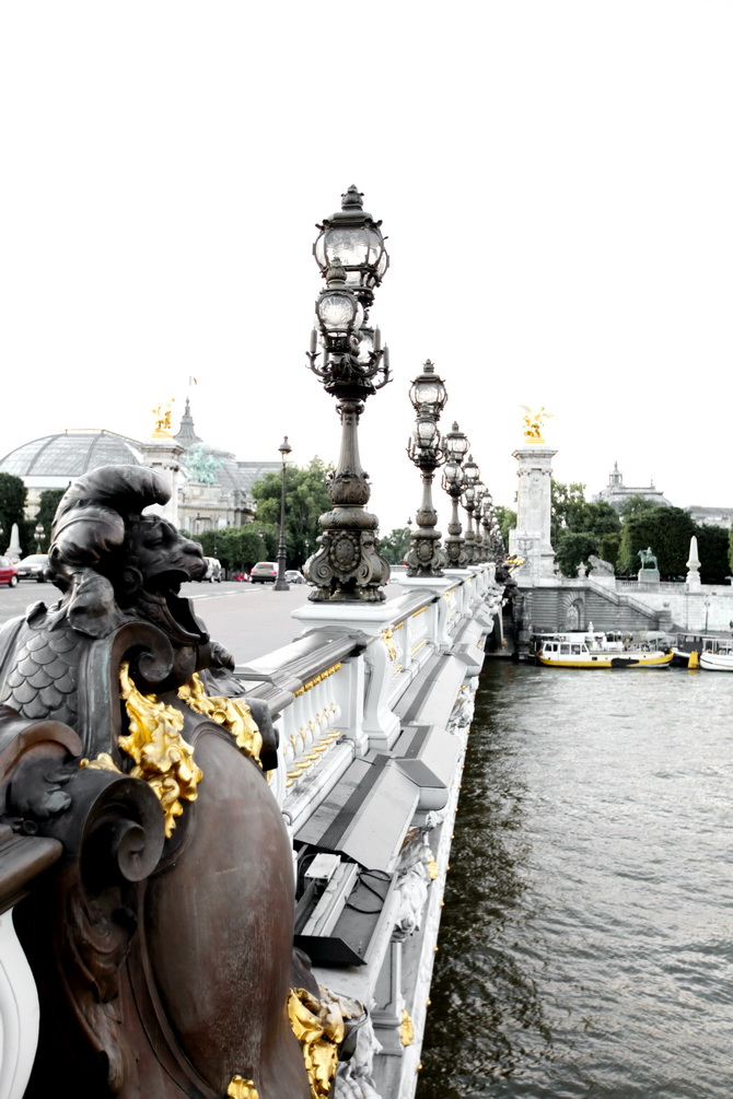 Pont Alexandre III - 12