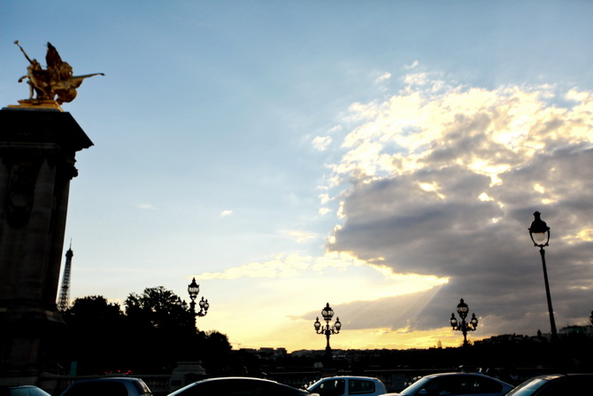 Pont Alexandre III - 13
