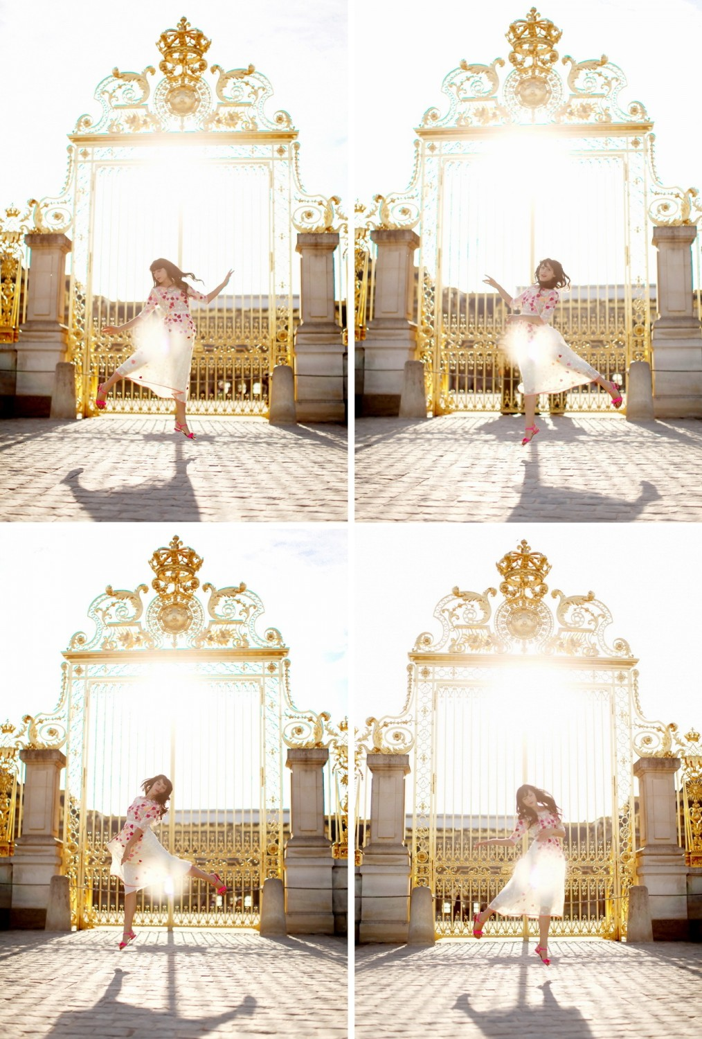 Versailles - The Cherry Blossom Girl 27