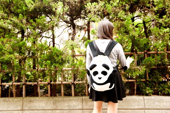 The Cherry Blossom Girl - Shimokitazawa 15