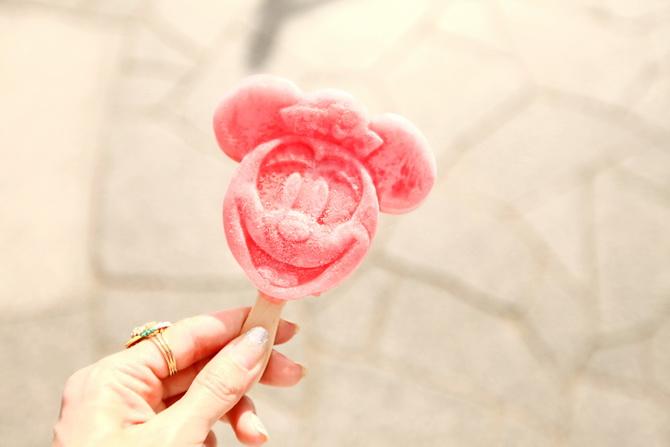 The Cherry Blossom Girl - Tokyo Disney Sea 20