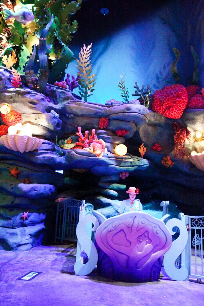The Cherry Blossom Girl - Tokyo Disney Sea 41