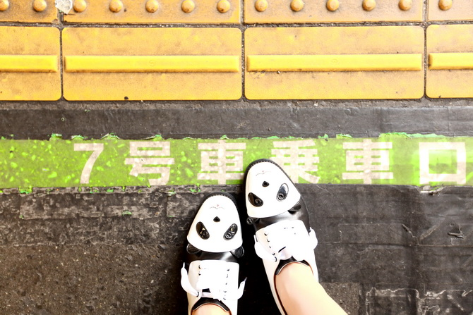 Tokyo 2013 - The Cherry Blossom Girl - 04