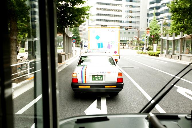 Tokyo 2013 - The Cherry Blossom Girl - 07