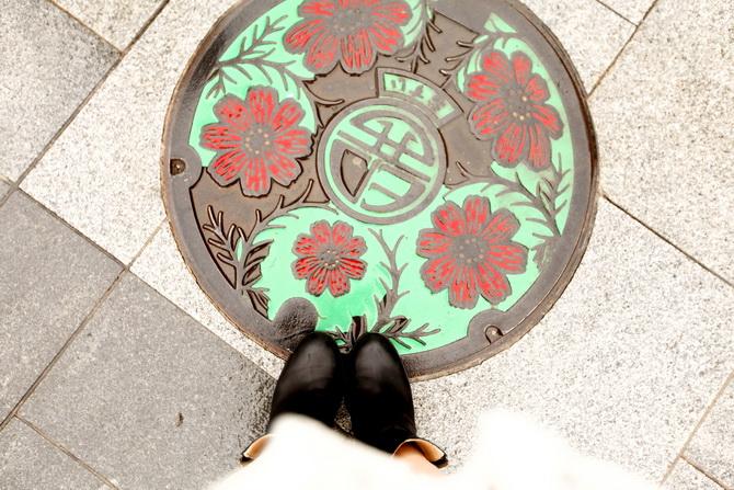 Tokyo 2013 - The Cherry Blossom Girl - 10