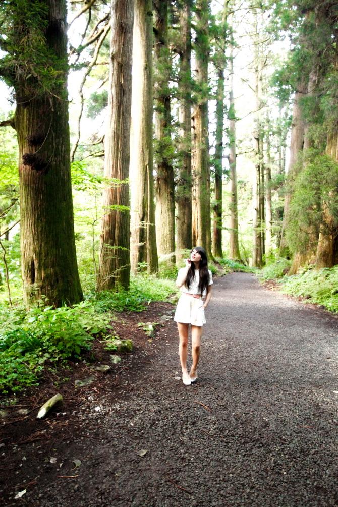 Tokyo 2013 - The Cherry Blossom Girl - 23