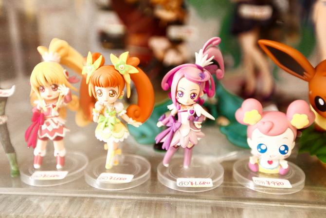 The Cherry Blossom Girl - Akihabara 07
