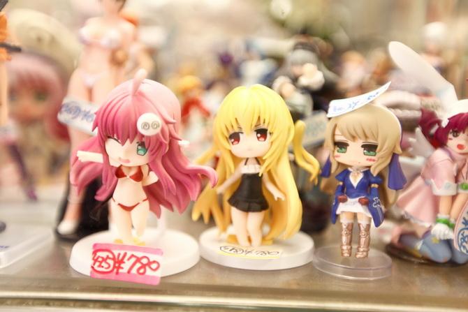 The Cherry Blossom Girl - Akihabara 10