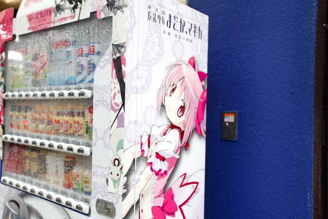 The Cherry Blossom Girl - Akihabara 14