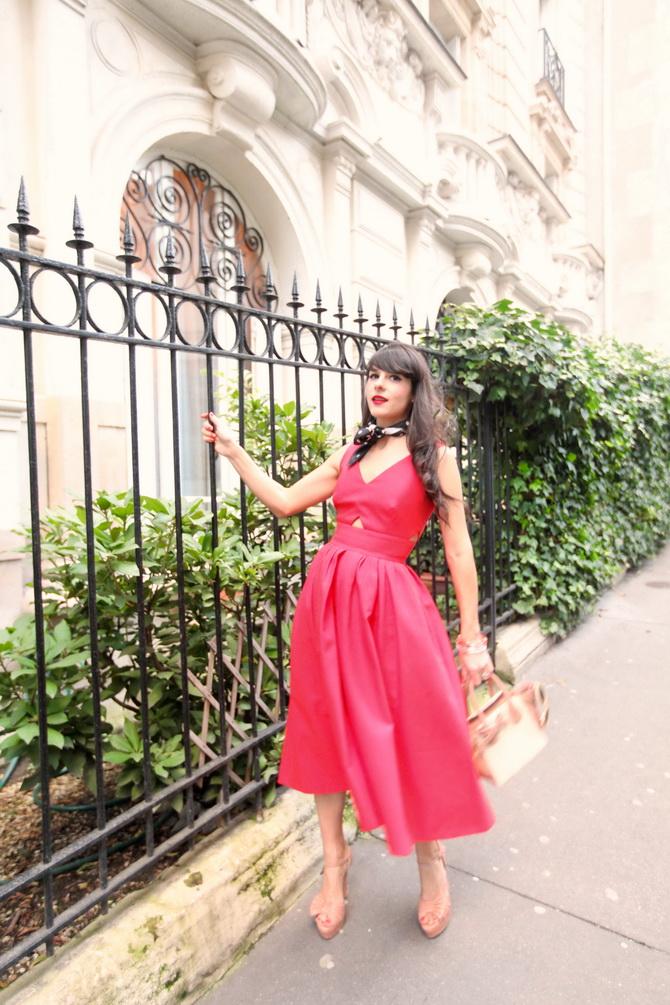The Cherry Blossom Girl - Paule Ka 04