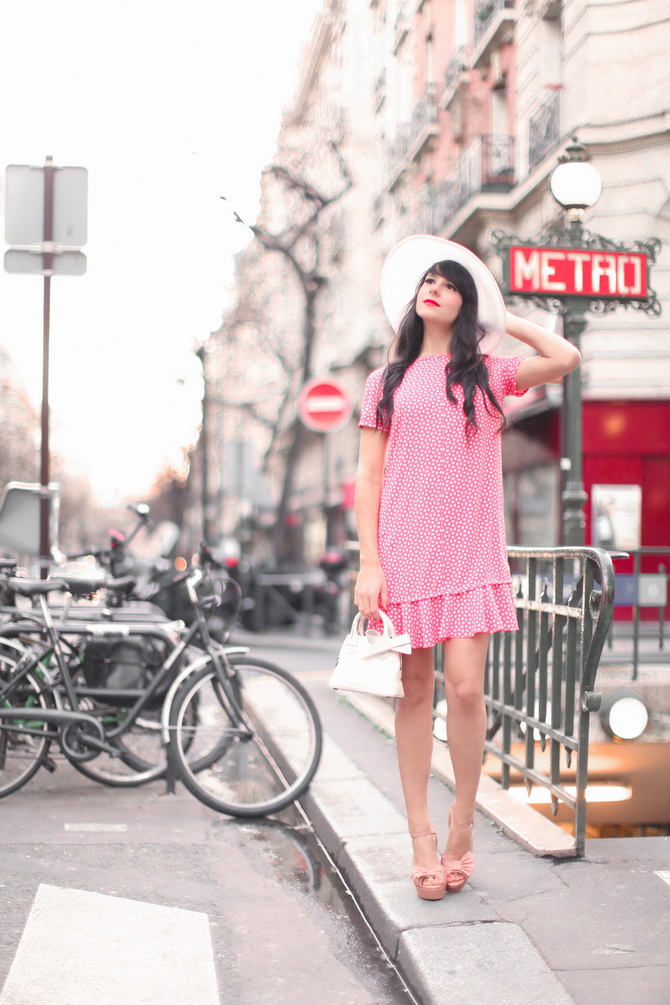 The Cherry Blossom Girl - Paule Ka 08