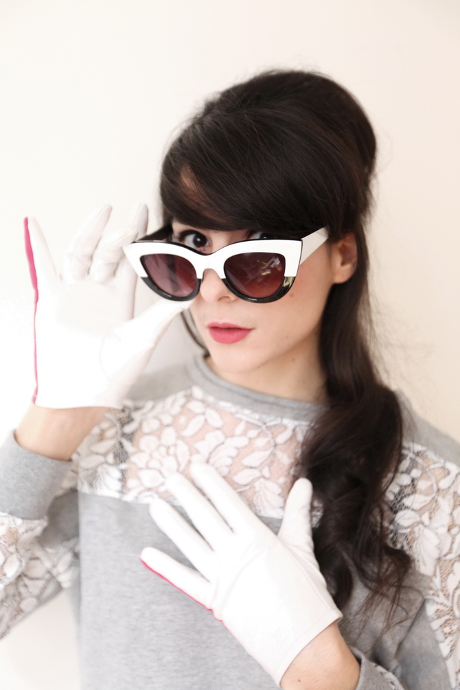 The Cherry Blossom Girl - Pinko 16