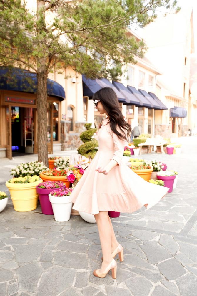 The Cherry Blossom Girl - Maasmechelen 04