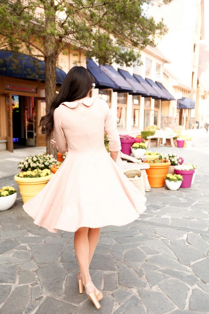 The Cherry Blossom Girl - Maasmechelen 05