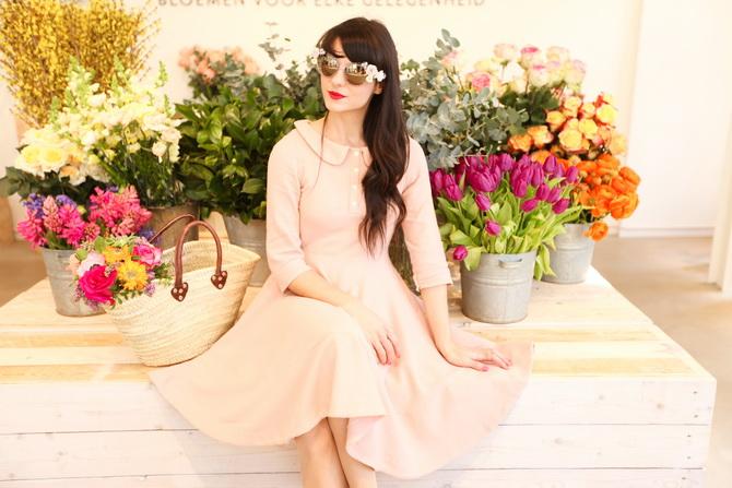 The Cherry Blossom Girl - Maasmechelen 08