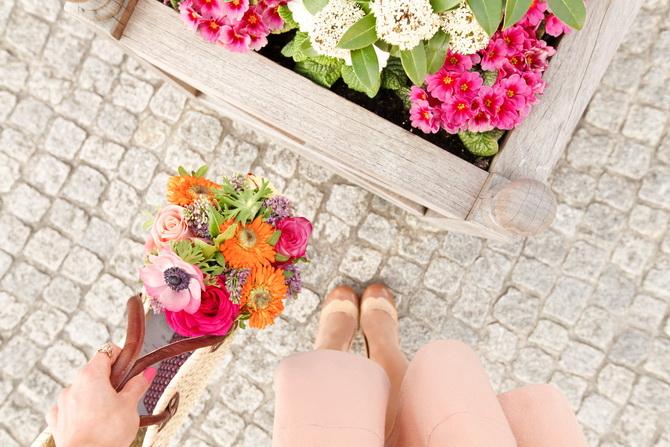 The Cherry Blossom Girl - Maasmechelen 28