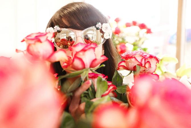 The Cherry Blossom Girl - Maasmechelen 31