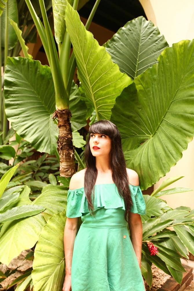 The Cherry Blossom Girl - Saludos desde La Habana 30