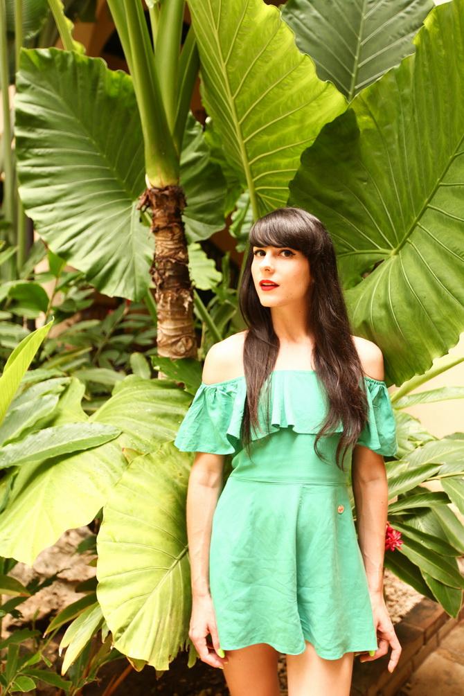 The Cherry Blossom Girl - Saludos desde La Habana 31
