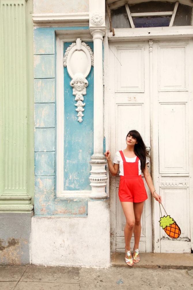 The Cherry Blossom Girl - Cienfuegos 28