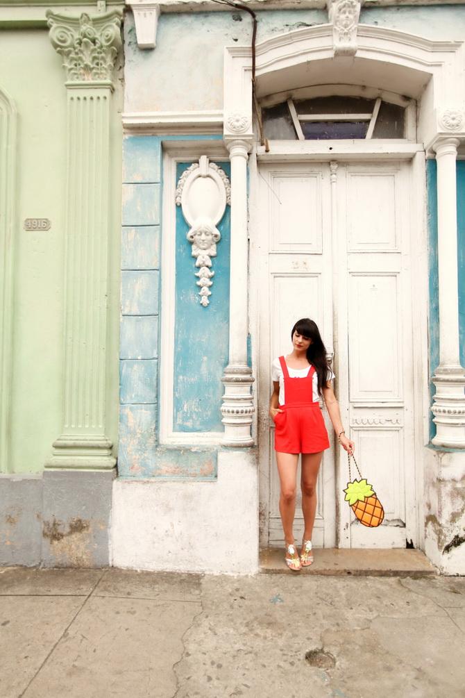 The Cherry Blossom Girl - Cienfuegos 29