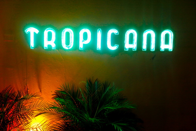 The Cherry Blossom Girl - Tropicana Cuba 01