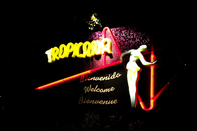 The Cherry Blossom Girl - Tropicana Cuba 08