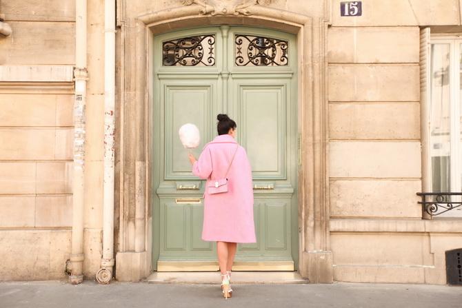The Cherry Blossom Girl - Candyfloss 02