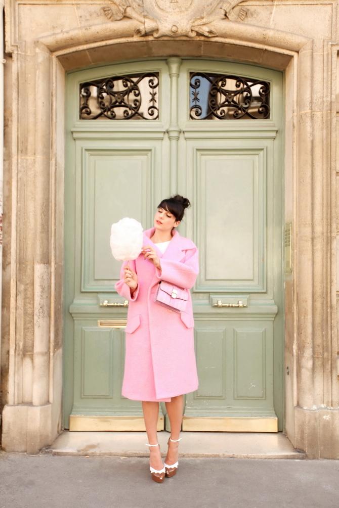 The Cherry Blossom Girl - Candyfloss 03