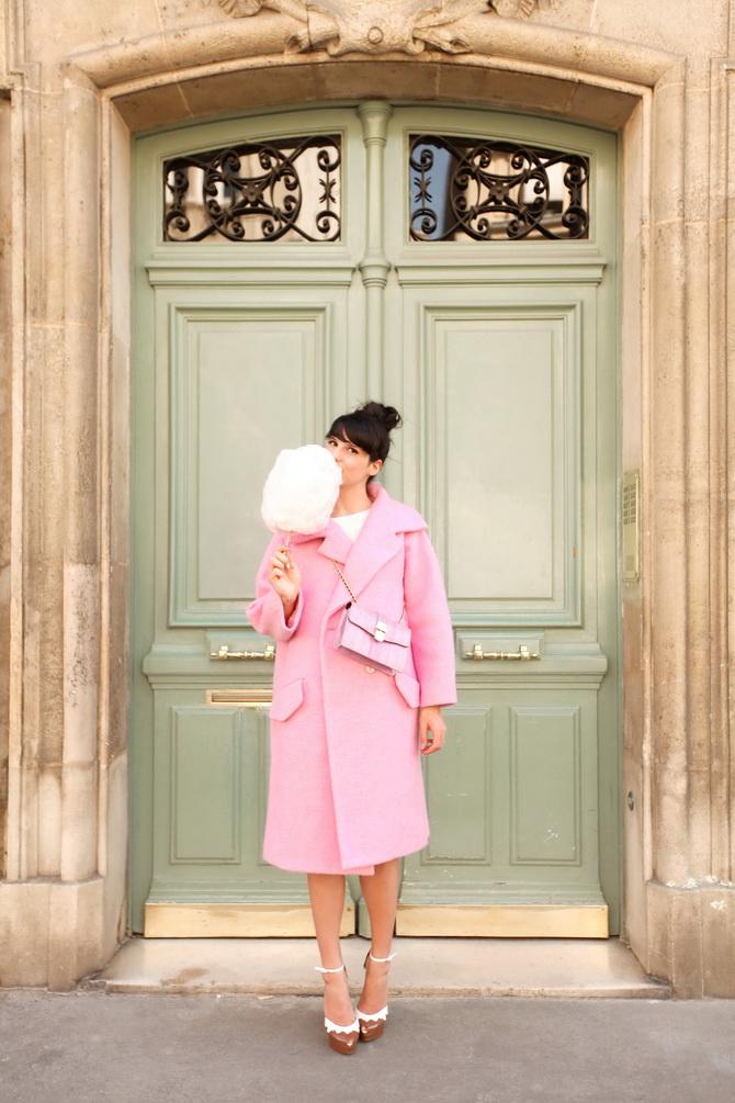 The Cherry Blossom Girl - Candyfloss 04