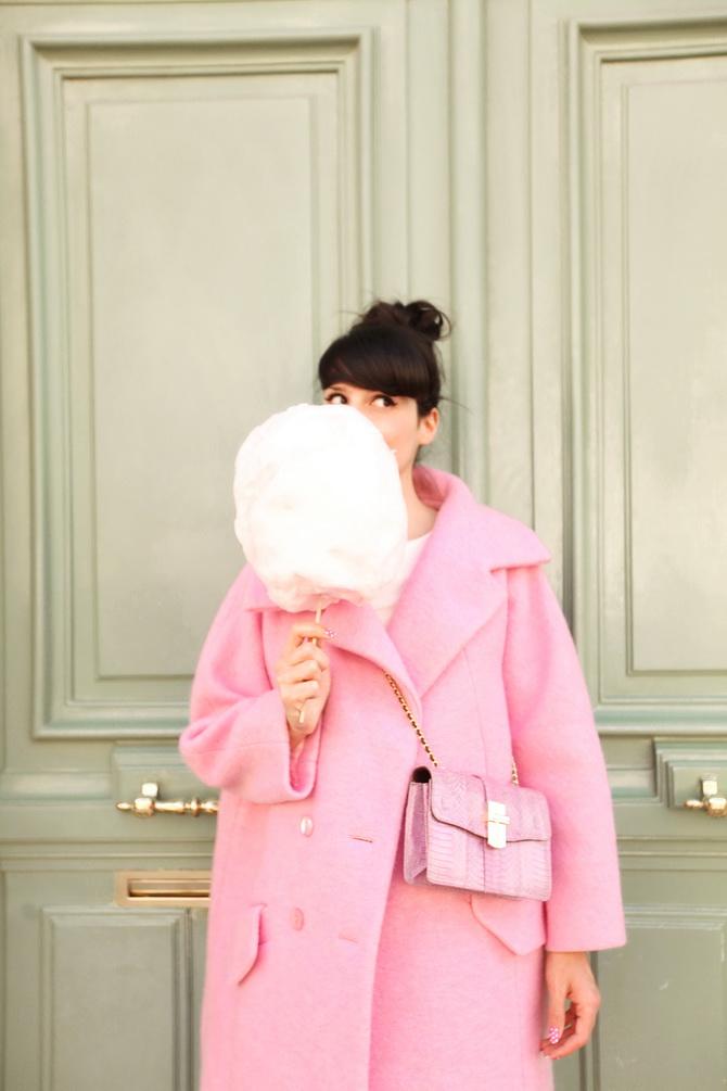The Cherry Blossom Girl - Candyfloss 06
