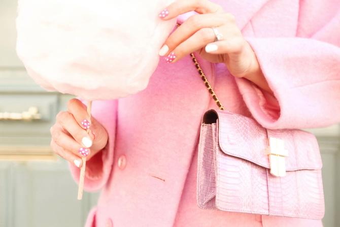 The Cherry Blossom Girl - Candyfloss 09