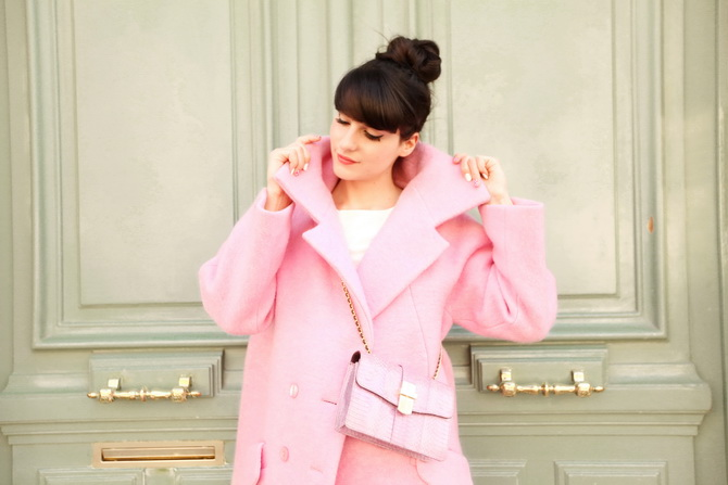 The Cherry Blossom Girl - Candyfloss 11