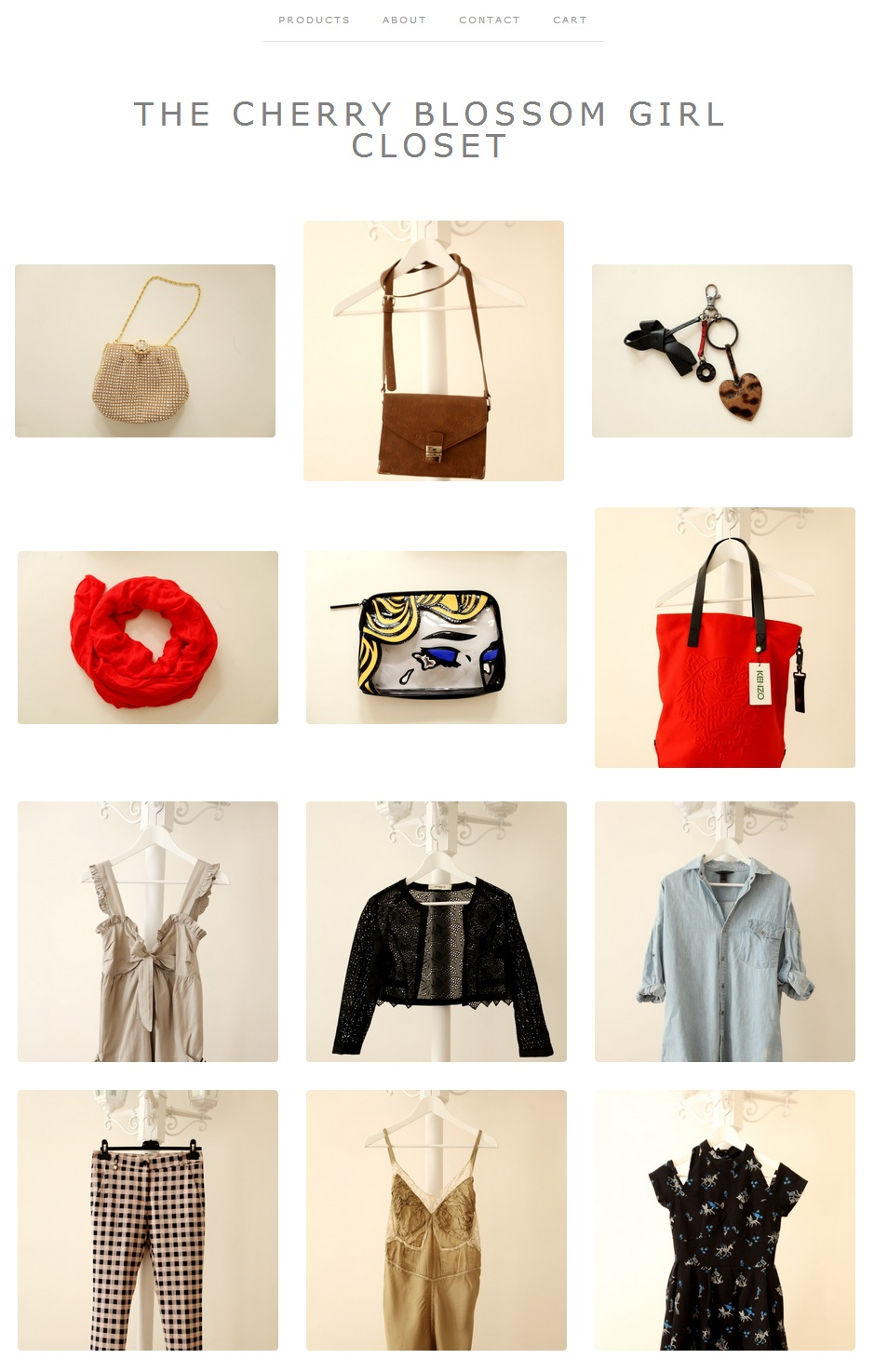 cherry blossom girl closet 01