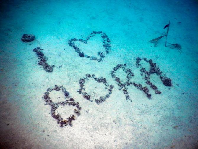 The Cherry Blossom Girl - Bora Bora 05