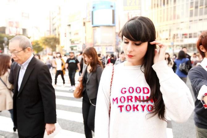 The Cherry Blossom Girl - Japan 2014 20