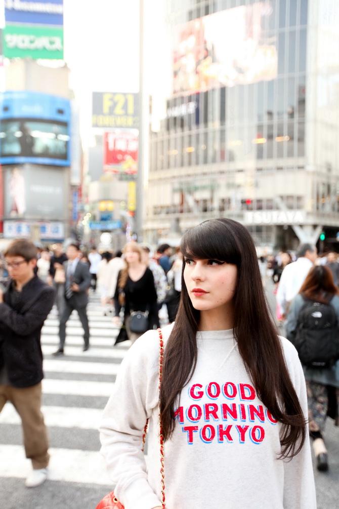 The Cherry Blossom Girl - Japan 2014 21