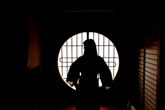 The Cherry Blossom Girl - Ryokan Tsukihitei Nara 18
